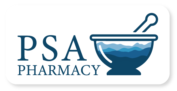picture-of-psa-pharmacy-swannanoa-north-carolina-logo